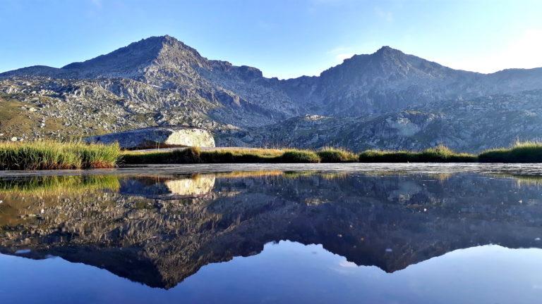 Kalin peak (2665)m