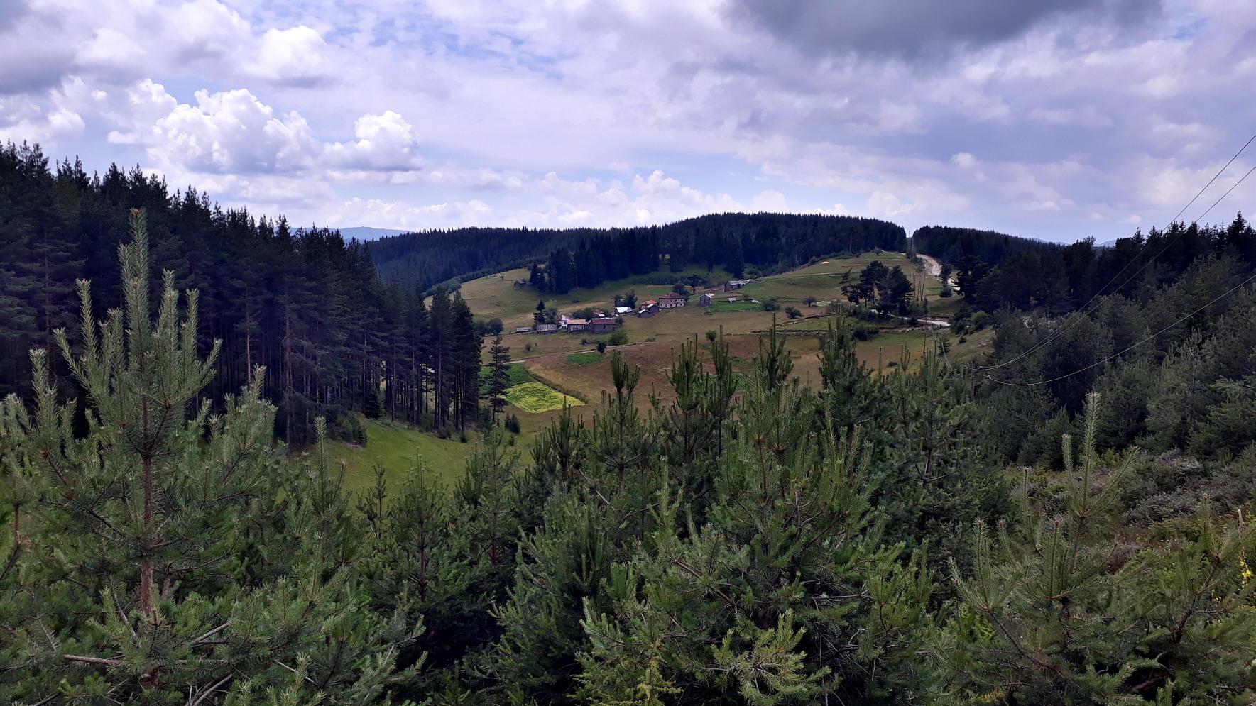 Beautiful Western Rhodopes